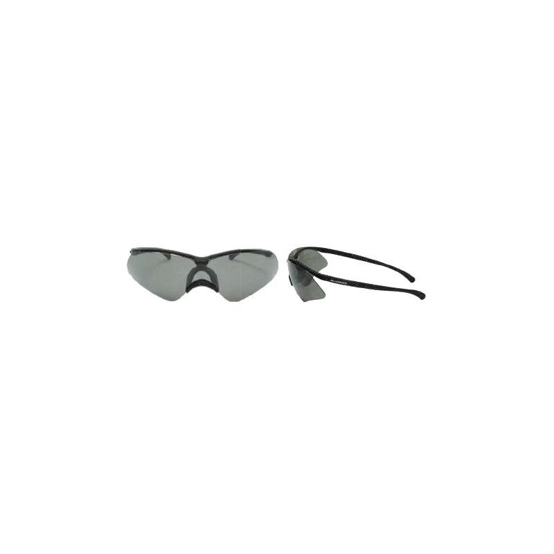 201dba464 Športové okuliare BLIZZARD-Sun glasses A406B 2R rubber black SET POL -