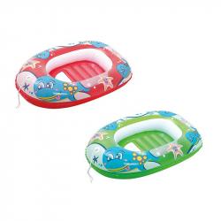 BESTWAY-40x27 Kiddie Raft