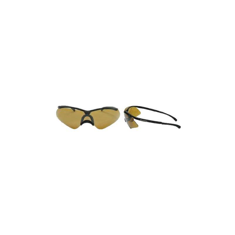 Športové okuliare BLIZZARD-Sun glasses A406B 2R rubber black POL 2011 - 0e0aea595cf