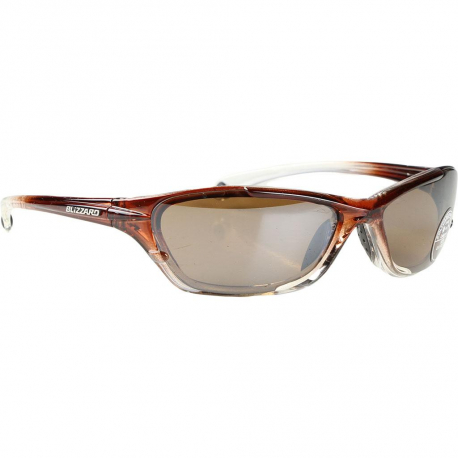 BLIZZARD-Sun glasses A418A G321 clear brown grad. PCD  216672e052a