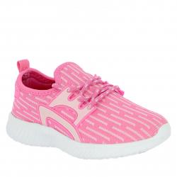 Detská rekreačná obuv SLOBBY-Komi pink