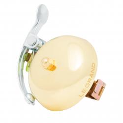 Zvonček na bicykel LE GRAND-Retro bell BRASS CYMBAL