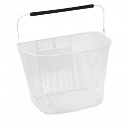 Predný odnímateľný košík LE GRAND-FRONT BASKET DAISY BK