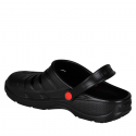 Pánske kroksy (rekreačná obuv) COQUI-Kenso black -