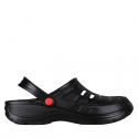 Pánska rekreačná obuv COQUI-Kenso black -