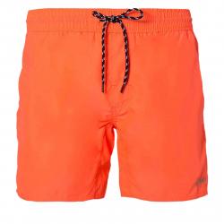 Pánske plavky BRUNOTTI-Crisp S Men Shorts Flamingo