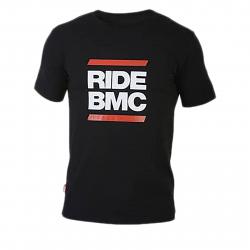 Pánske tričko s krátkym rukávom BLIZZARD-T-SHIRT RIDE BMC