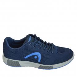 Pánska rekreačná obuv HEAD-YUPIS-Blue dark