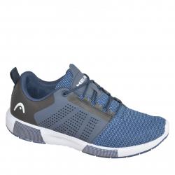 Pánska rekreačná obuv HEAD-TERB-Blue dark