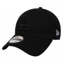 Šiltovka NEW ERA-NEW ERA 940 MLB Essential jersey LOSDOD - BLKBLK -