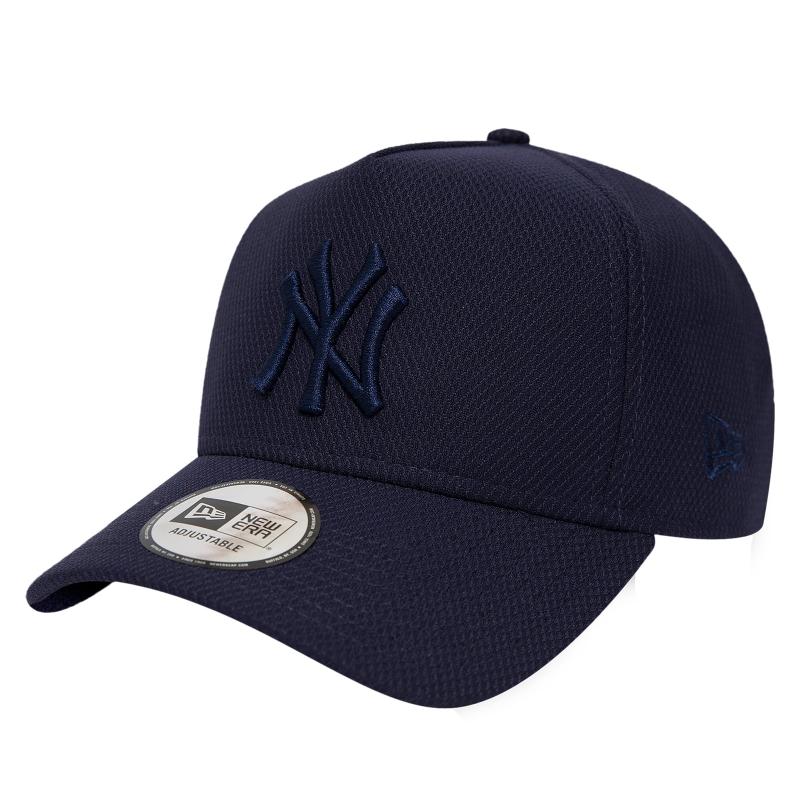 Dámska šiltovka NEW ERA-NEW ERA 940W Aframe trucker MLB diamond era NEYYAN - -