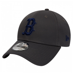 Šiltovka NEW ERA-NEW ERA 3930 MLB League essential BOSRED - GRHDRY