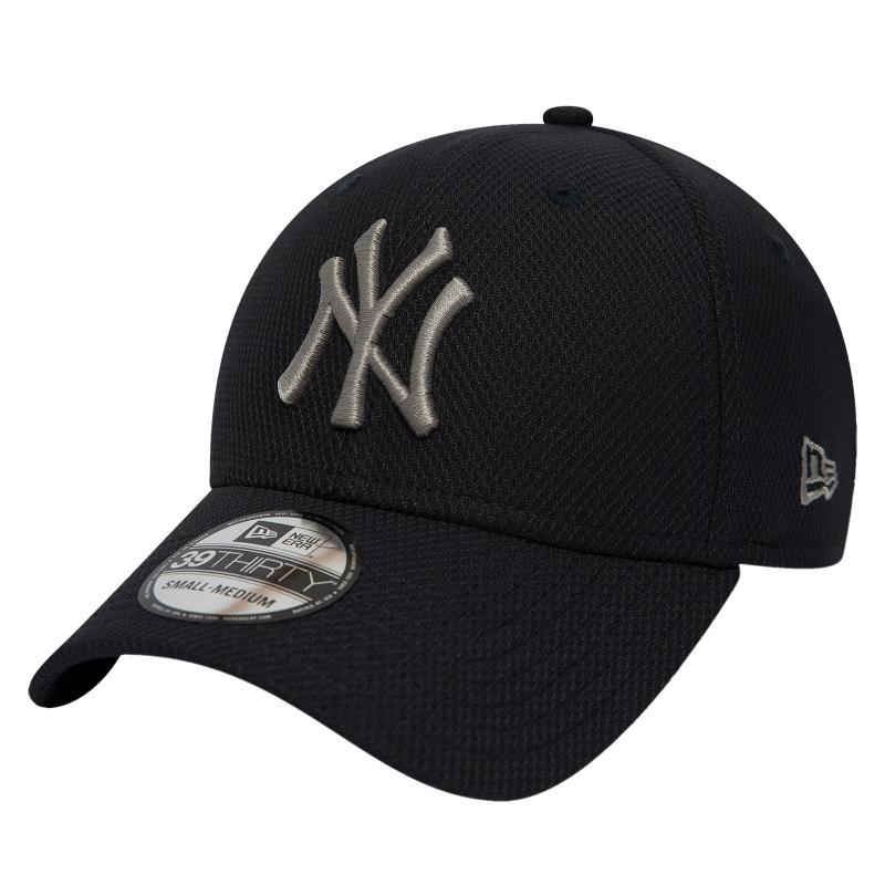 Šiltovka NEW ERA-NEW ERA 3930 MLB Diamond Era NEYYAN - NVYGRA -