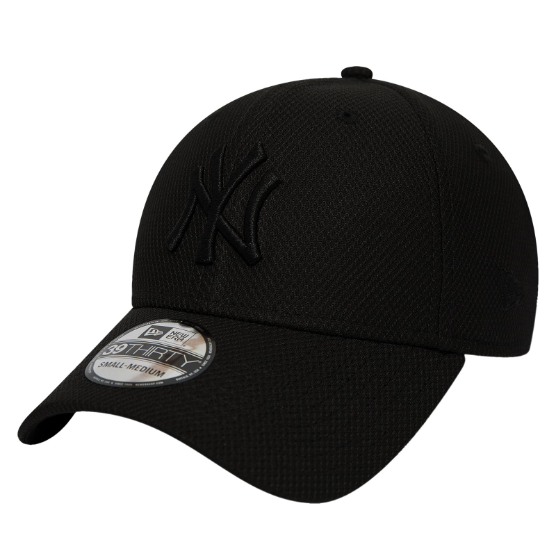 Šiltovka NEW ERA-NEW ERA 3930 MLB Diamond Era NEYYAN - BLKBLK -