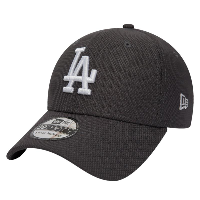 Šiltovka NEW ERA-NEW ERA 3930 MLB Diamond Era LOSDOD - GRHWHI -