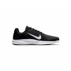 Pánska športová obuv (tréningová) NIKE-Downshifter 8 black/white/anthracite