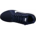35ca57f9b884 Pánska tréningová obuv NIKE-Downshifter 8 midnight navy white dark obsidian  black