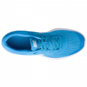 Juniorská tréningová obuv NIKE-Revolution 4 blue hero/pure platinum/blue glow/black -