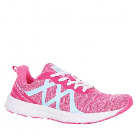 Dámská tréninková obuv READYS-Groom pink