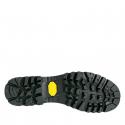Pánska turistická obuv vysoká KAYLAND-Plume Micro GTX brown -