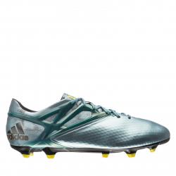 2c5b2927b966 Pánske futbalové kopačky outdoorové ADIDAS-Adidas Messi 15.1 FG AG