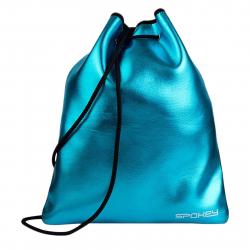 Taška cez rameno SPOKEY-PURSE Vak modrý