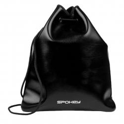 Taška cez rameno SPOKEY-PURSE Vak černý
