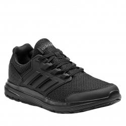0876d8202289 Pánská běžecká obuv ADIDAS-GALAXY 4-MEN-Black