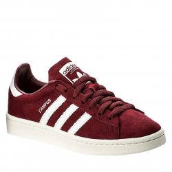 Pánska rekreačná obuv ADIDAS-CAMPUS-Red