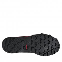 Pánska turistická obuv nízka ADIDAS-TERREX TRACEROCKER-Black