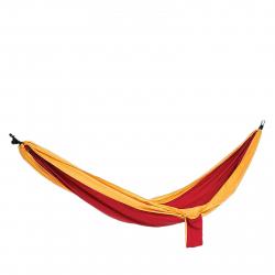 Hojdacia sieť SPOKEY-COCOON Houpací síť - nylon do 150 kg, červená