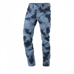 Pánske nohavice NORTHFINDER-REYH-Blue