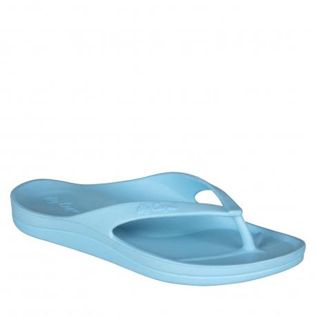 Dámska obuv k bazénu (plážová obuv) COQUI-Naitiri blue