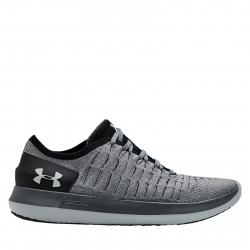 Pánska rekreačná obuv UNDER ARMOUR-UA Slingride 2-GRY