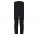 Pánske turistické nohavice BERG OUTDOOR-KLIN black men -
