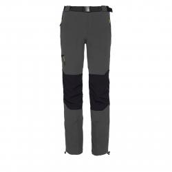 Pánske turistické nohavice BERG OUTDOOR-RYSY grey
