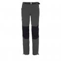 Pánske turistické nohavice BERG OUTDOOR-RYSY grey -