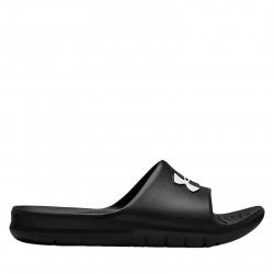 Obuv k bazénu (plážová obuv) UNDER ARMOUR-UA CORE PTH SL-BLK