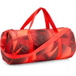 Dámska cestovná taška UNDER ARMOUR-UA Favorite Duffel 2.0-RED