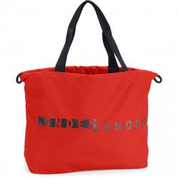 Dámska taška cez rameno UNDER ARMOUR-UA Favorite Tote-RED