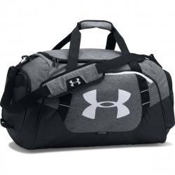Cestovná taška UNDER ARMOUR-UA Undeniable Duffle 3.0 MD-GRY