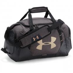Cestovná taška UNDER ARMOUR-UA Undeniable Duffle 3.0 XS-BLK