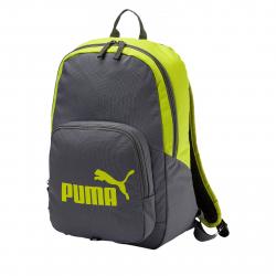 Ruksak na notebook PUMA-Phase Backpack acid lime