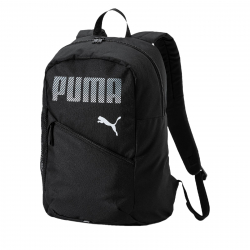 Ruksak na notebook PUMA-Plus Backpack puma black
