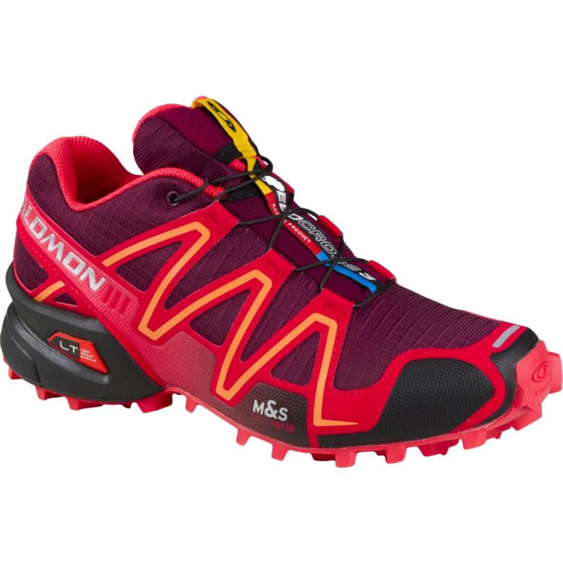 Dámska trailová obuv SALOMON-SPEEDCROSS 3 - 8c5ce5af45e