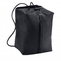 Dámske vrecko na prezúvky UNDER ARMOUR-Essentials Sackpack-BLK