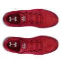 Pánska tréningová obuv UNDER ARMOUR-UA Micro G Pursuit SE-RED -