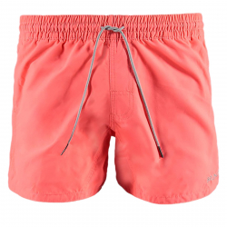 Chlapčenské plavky BRUNOTTI-Crunotos Boys Short flamingo