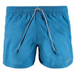 Chlapecké plavky Brunotti-Crunotos Boys Short methyl blue