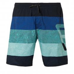 Pánske plavky BRUNOTTI-Kelvin Mens Shorts black